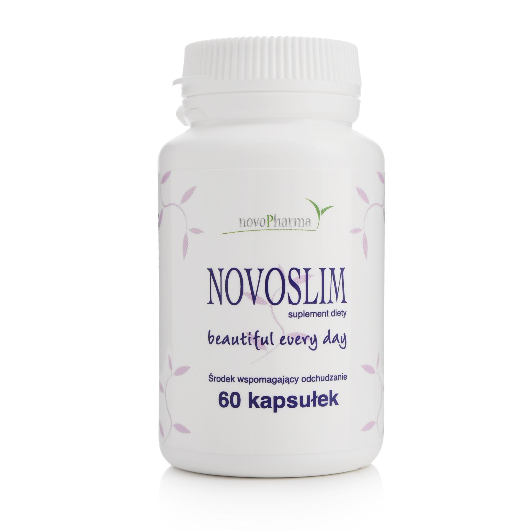 Tabletki Novoslim